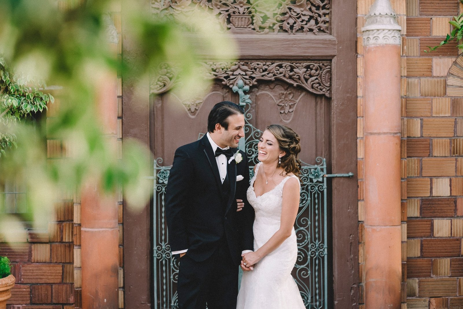 Riverside Mission Inn Wedding