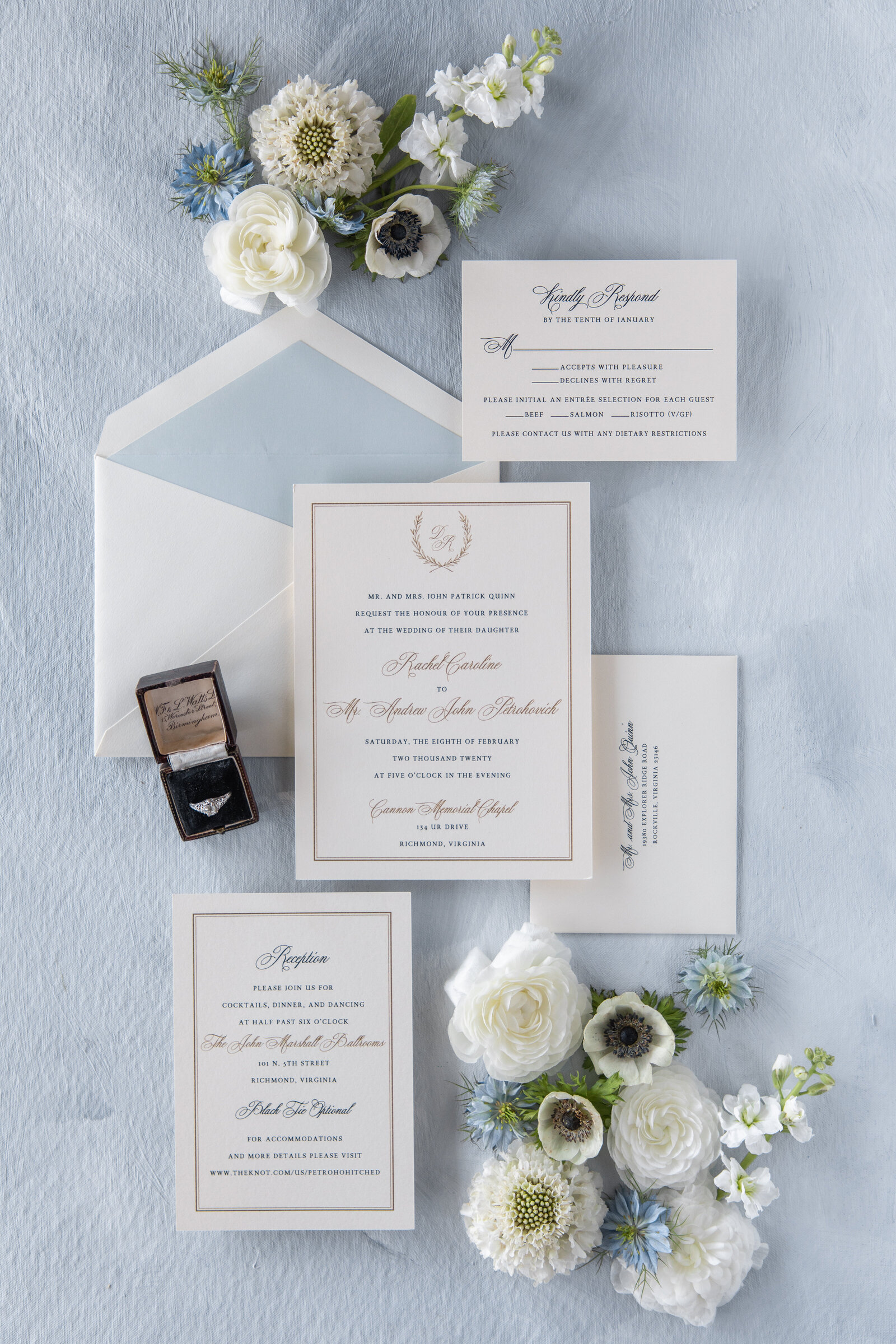 Juliana Mary for Papeterie Fine Stationery-51