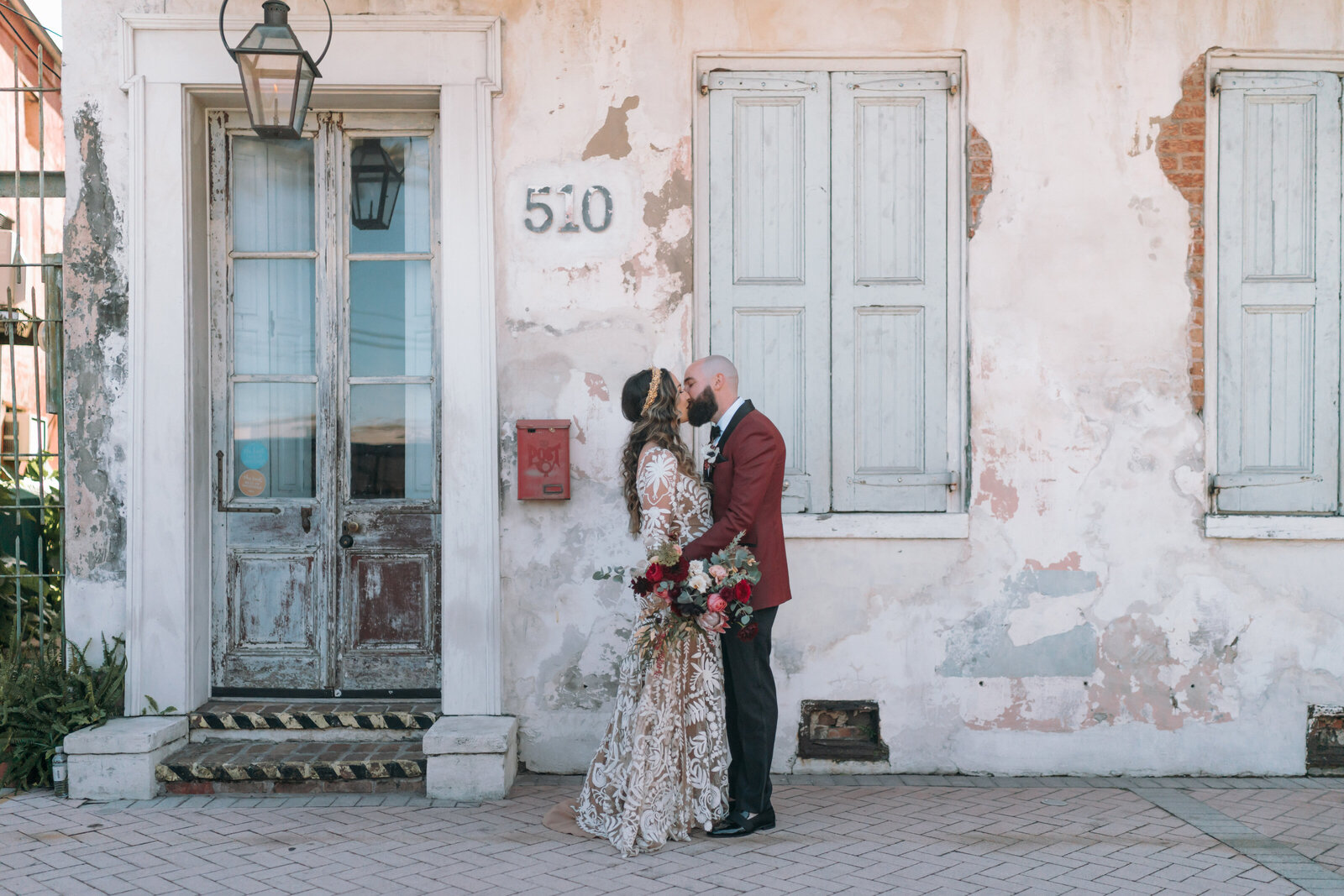 Our Philosophy | Michelle Norwood Events: New Orleans Destination Wedding Planner