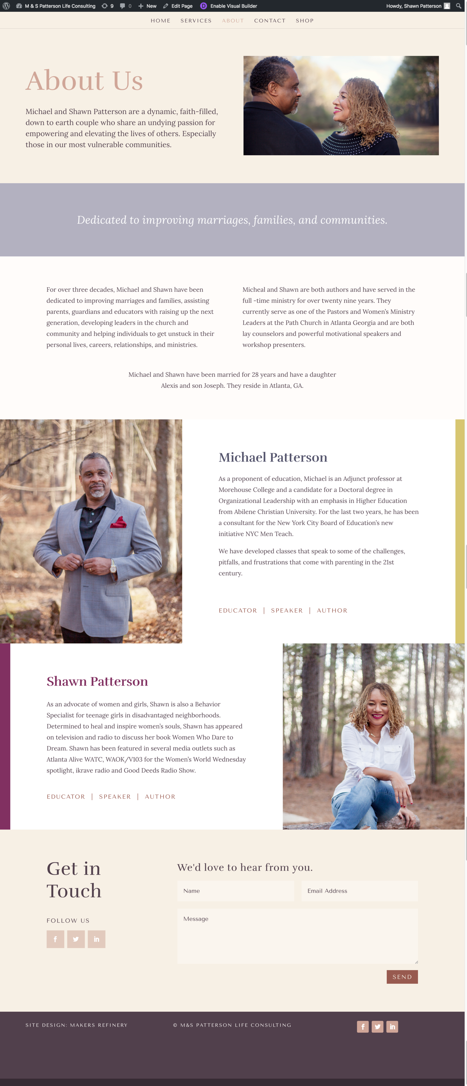 About   M   S Patterson Life Consulting (1)