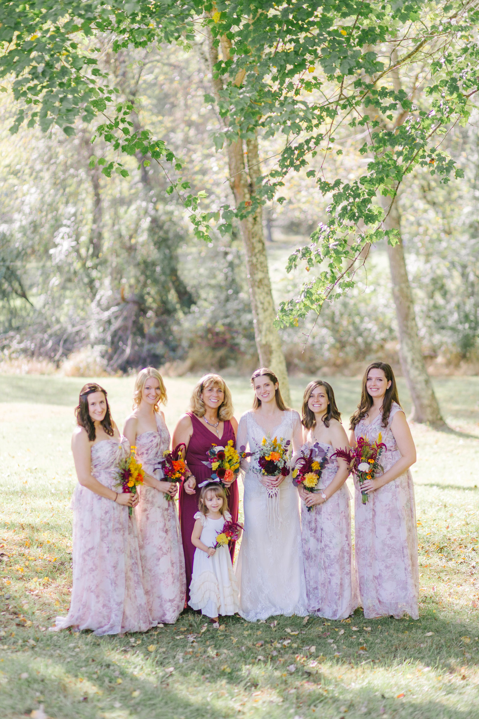 Culpeper Fall Wedding -0550
