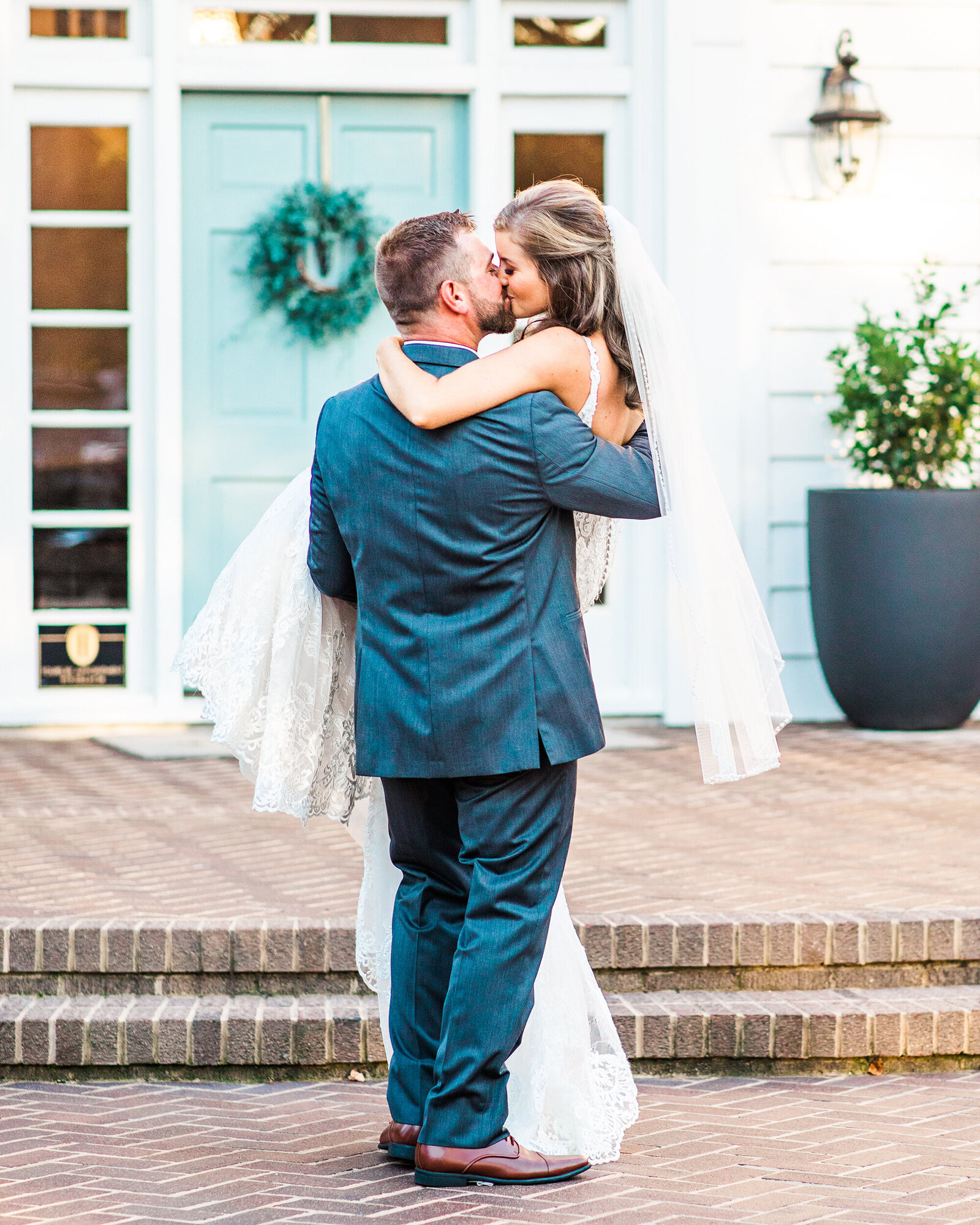 A gorgeous fall wedding in Raleigh NC