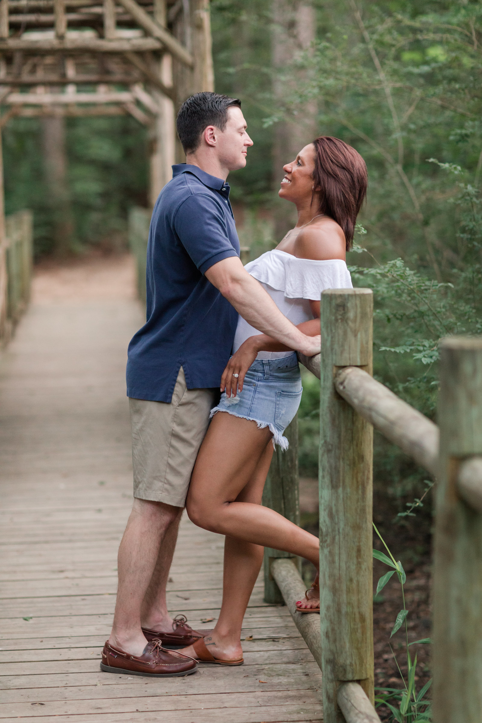 Jennifer B Photography-Jacob & Elyse-Engagement-Pinehurst NC-JB Favs-2019-0162
