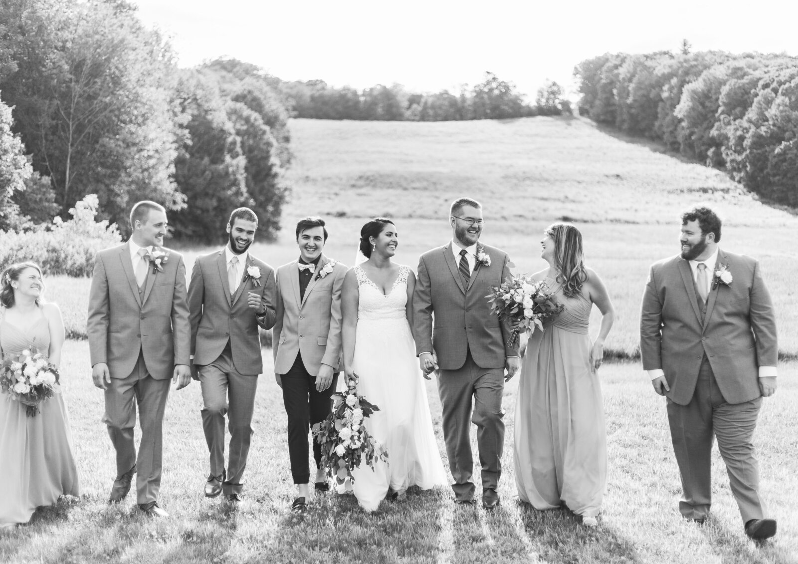 A Midsummer Wedding at Enfield Shaker Museum (139 of 231)