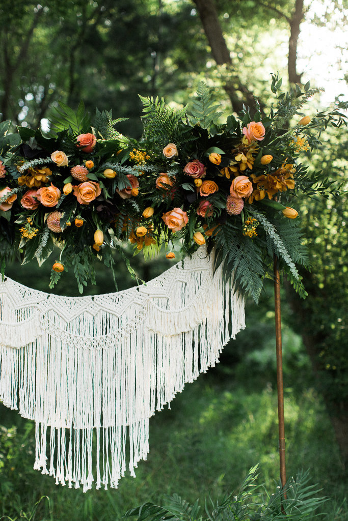 colorful-boho-tropical-wedding-inspiration-milwaukee-florist