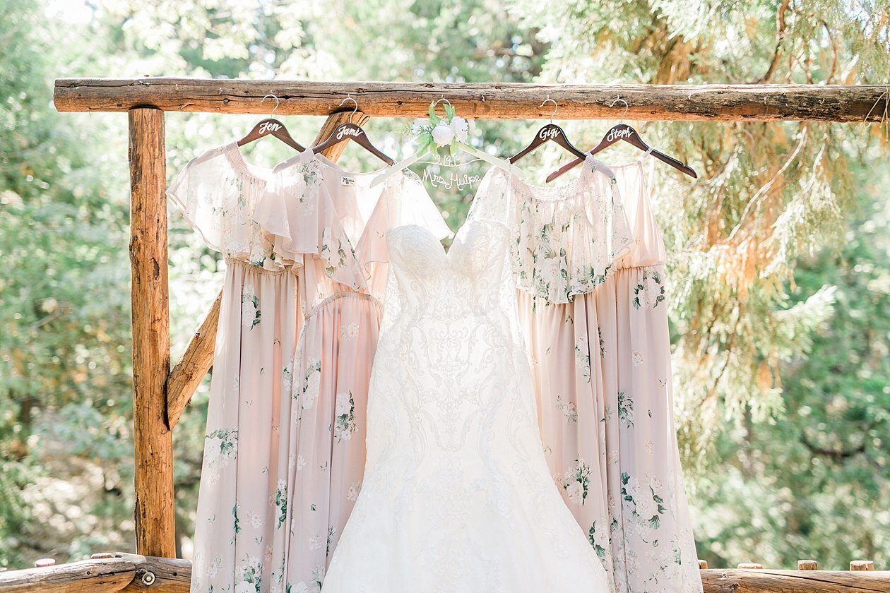 Pine Rose Cabins pop up wedding micro wedding elopement photos lake arrowhead_4367