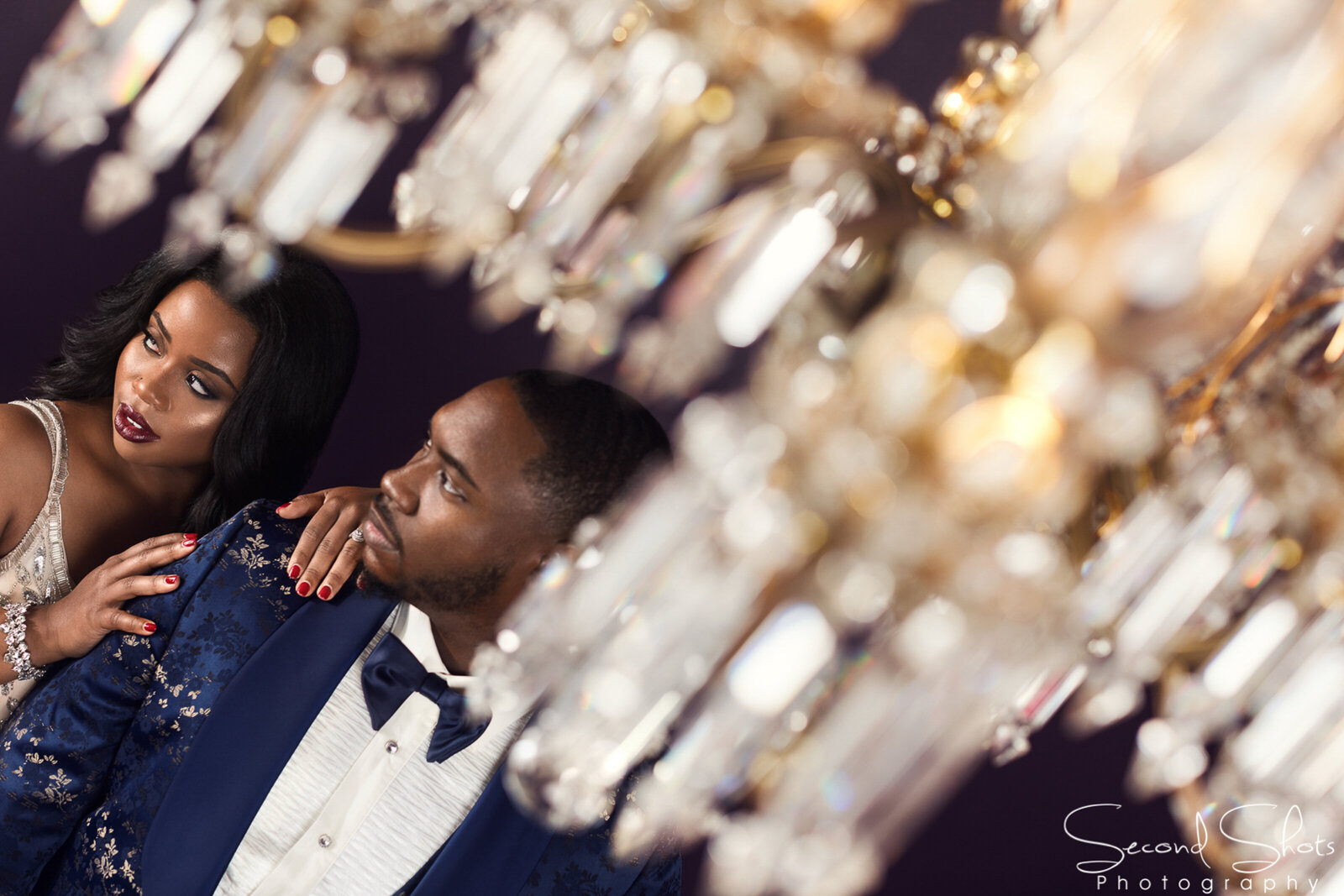 086 New Orleans Engagement Photographer