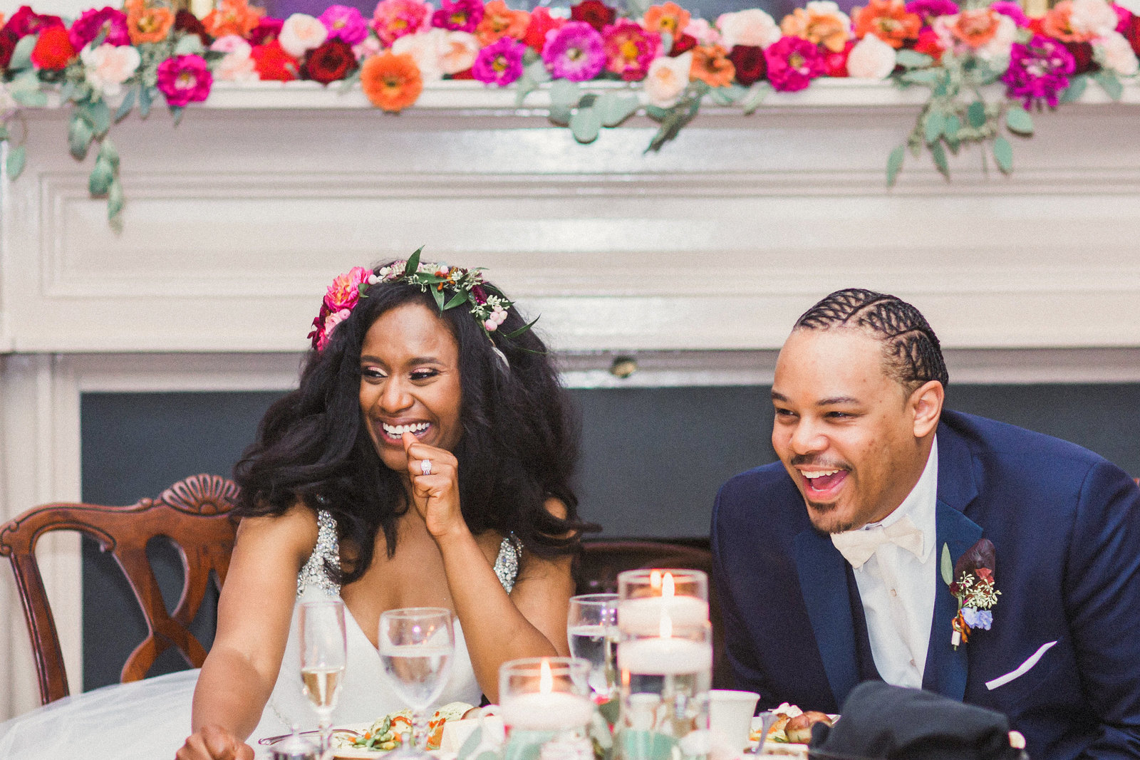 DC Wedding Photographer - M Harris Studios-8626