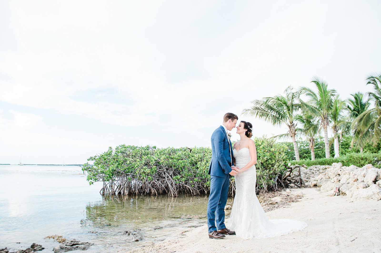 Luxury Wedding Photography in Florida Keys