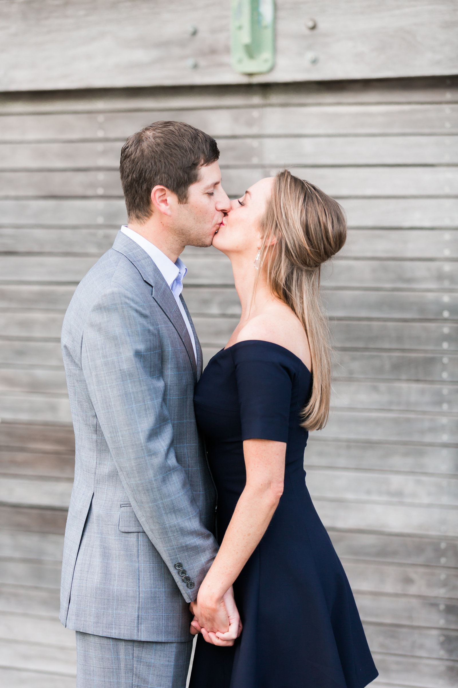 Downtown Norfolk Classic Engagement Session by Elizabeth Friske Photography-21