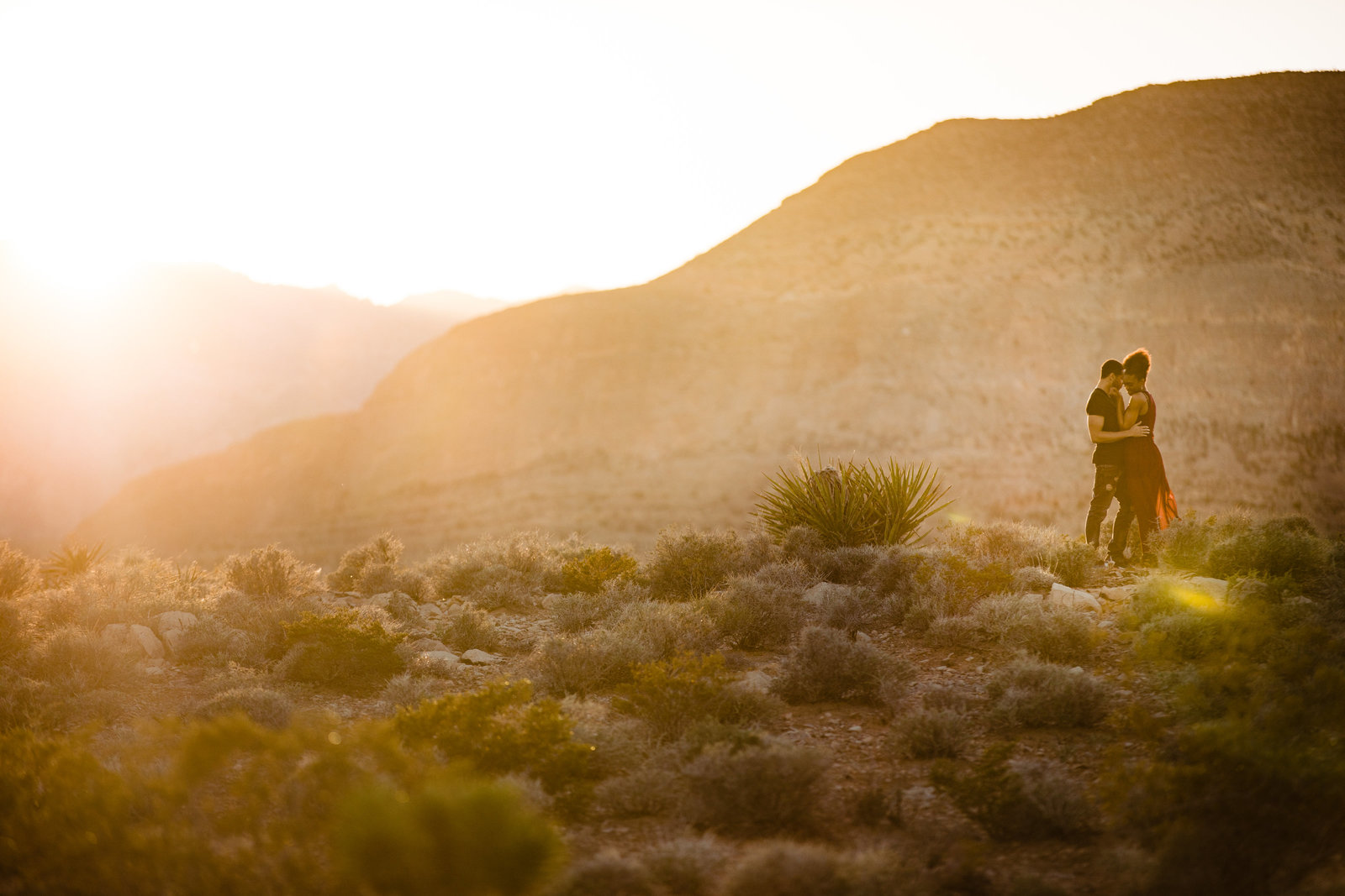 Erica Kay Photography - Las Vegas Engagement-13