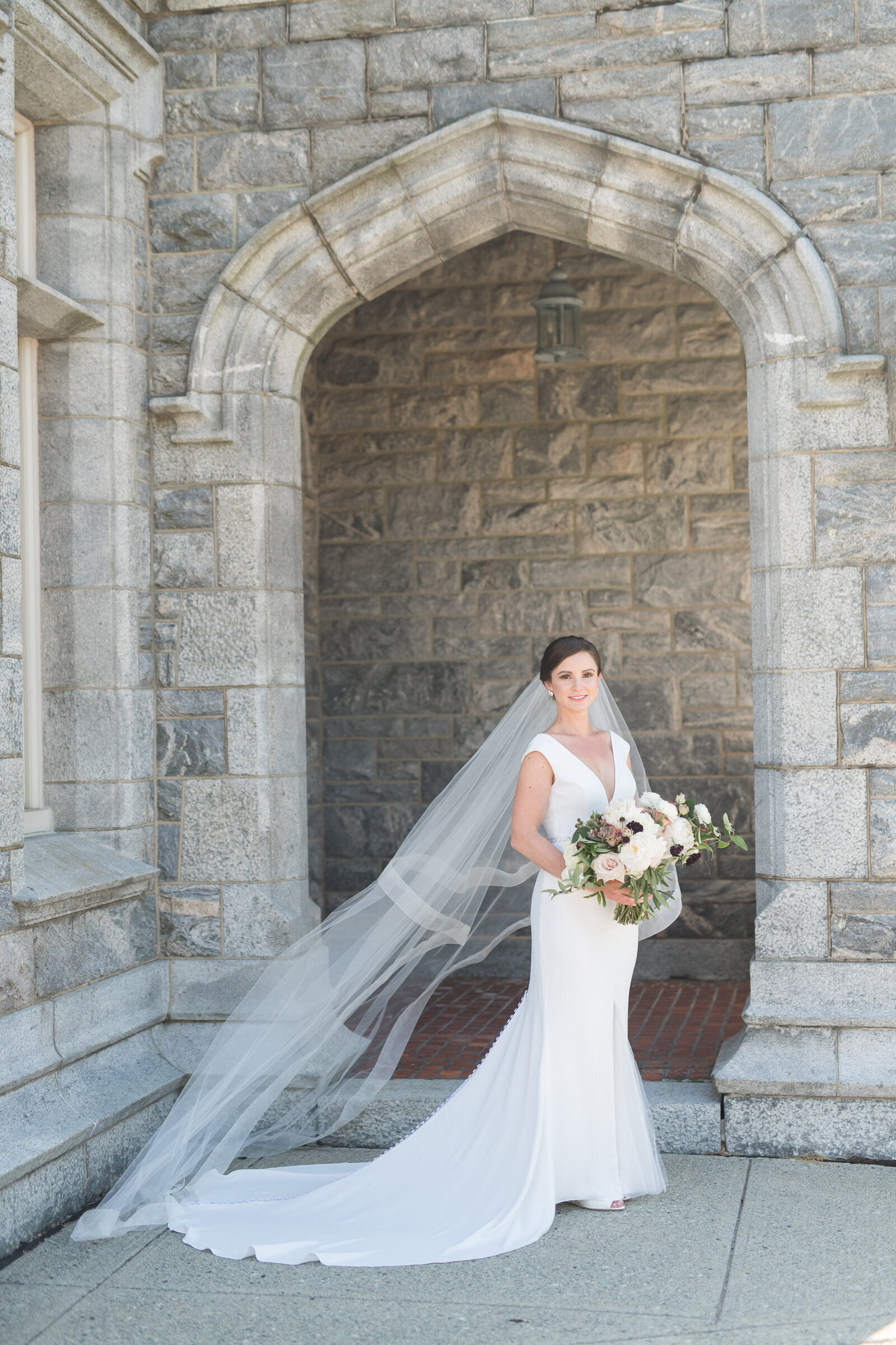 berry toned branford house mansion wedding_16