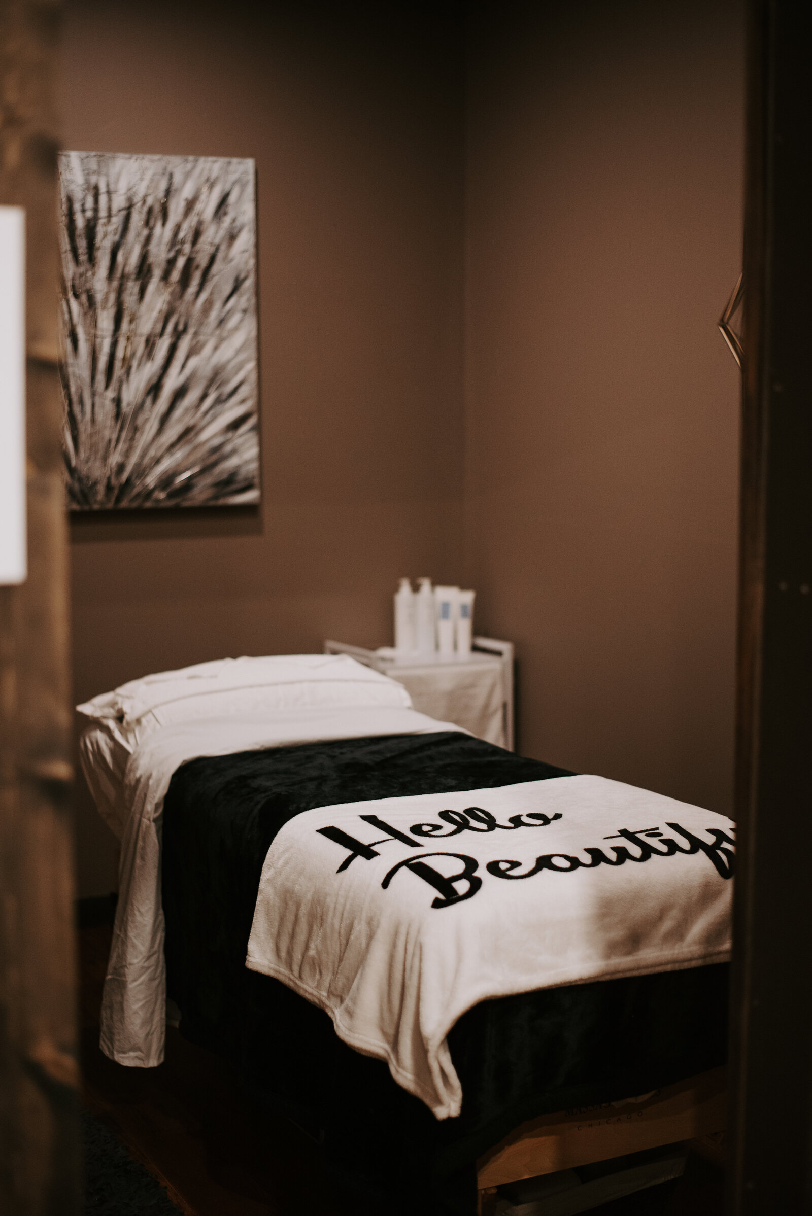 Spa Services in Princeton BC