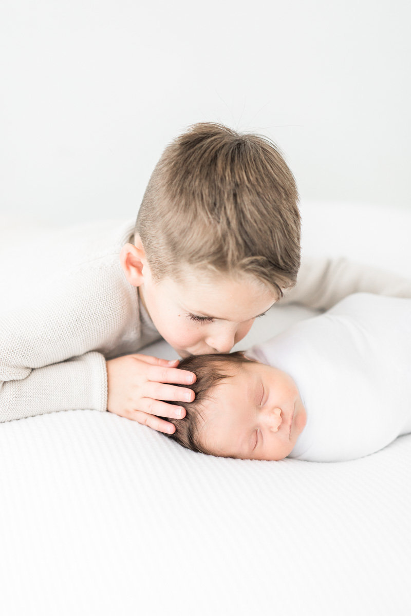 Best Newborn and Maternity Photographers in Cleveland