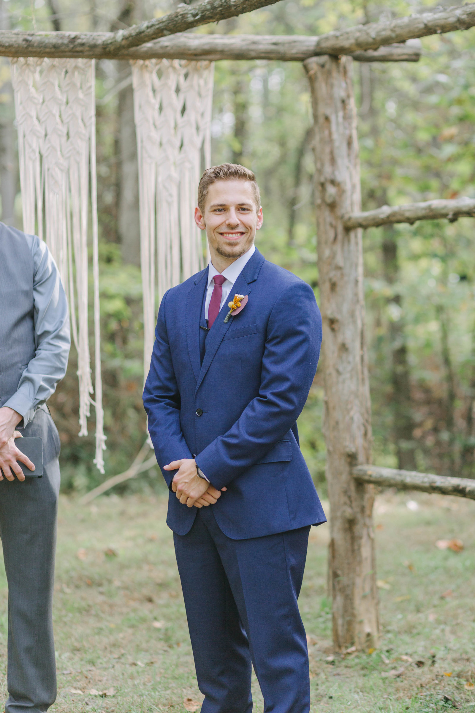 Culpeper Fall Wedding -0384