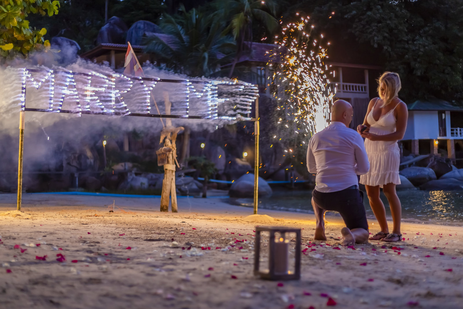 Koh Tao Proposal Thailand  | Forever Lovestruck | D&J_2