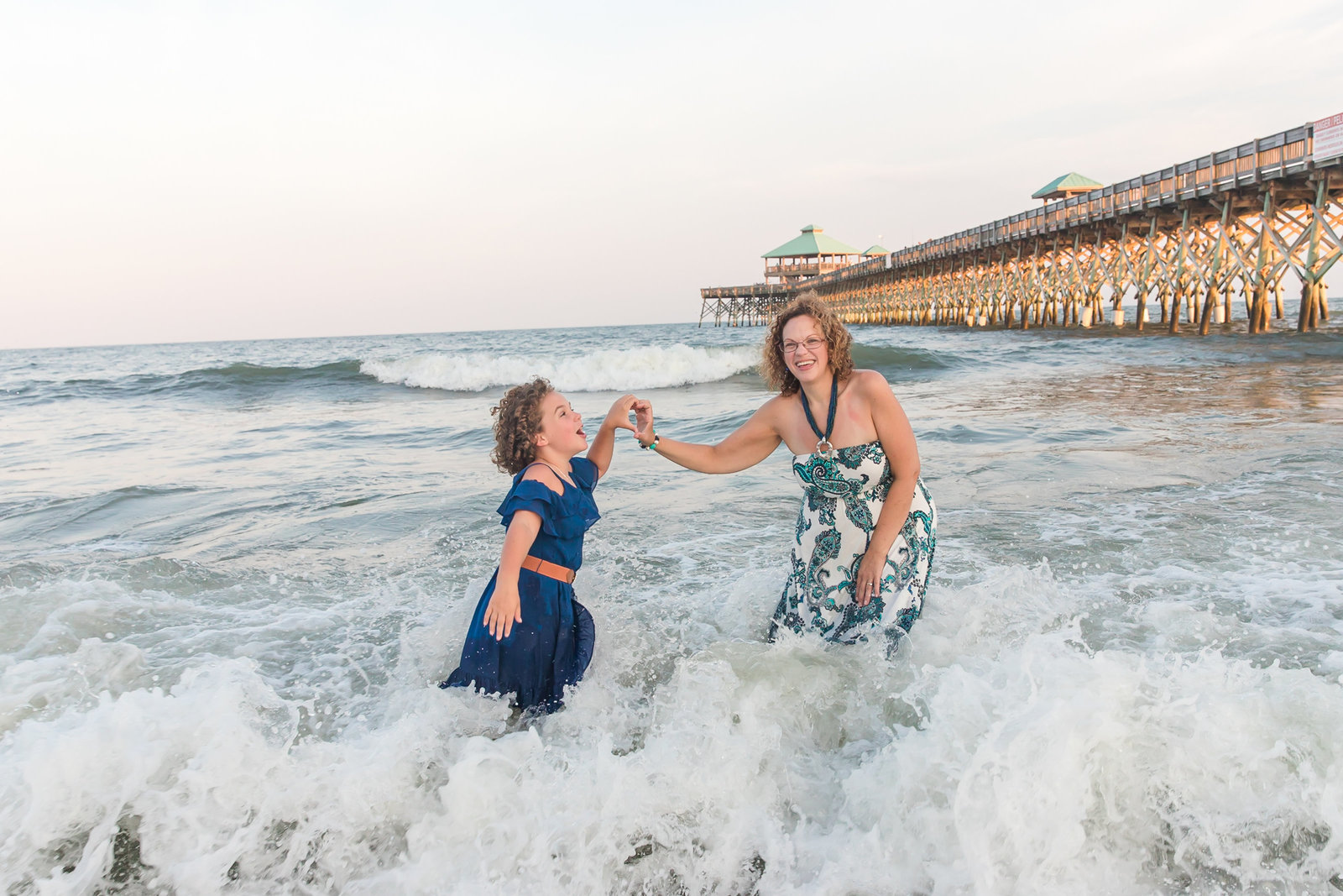 Janice Jones Photography South Carolina Beach Session 20