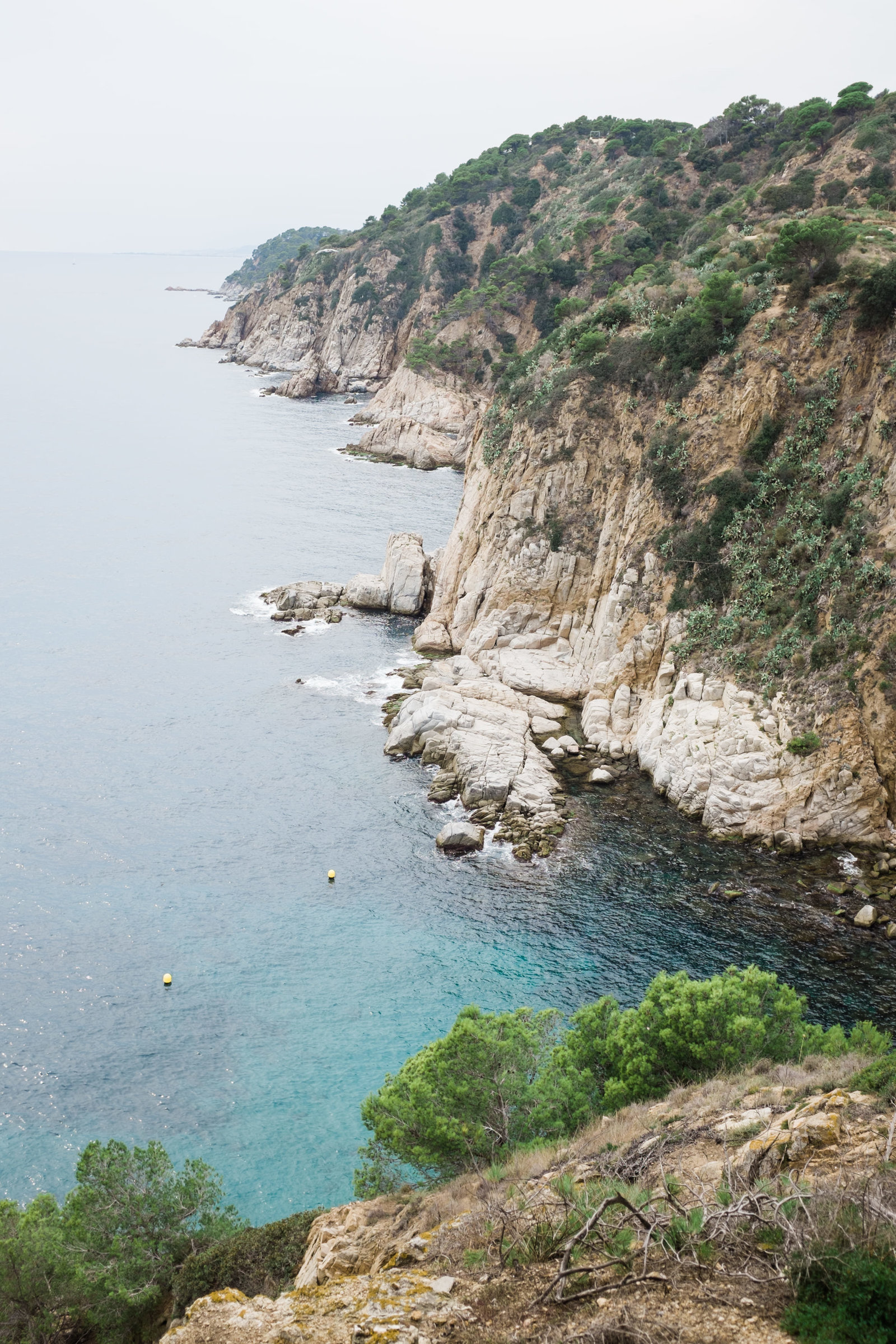 Costa Brava travel photography