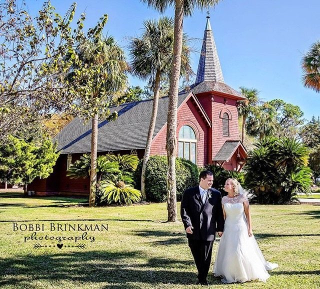 Faith Chapel Wedding, Bobbi Brinkman Photography