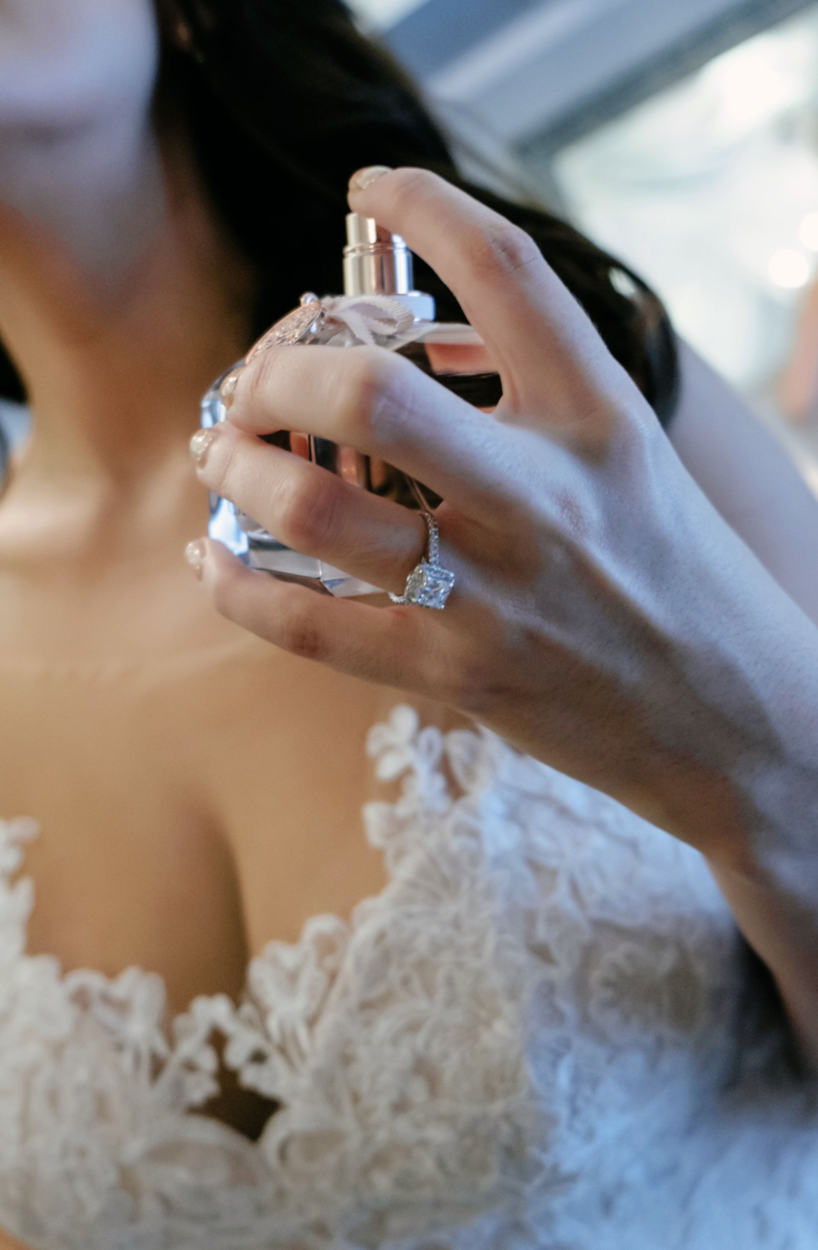 Bride Perfume, Bobbi Brinkman Photography