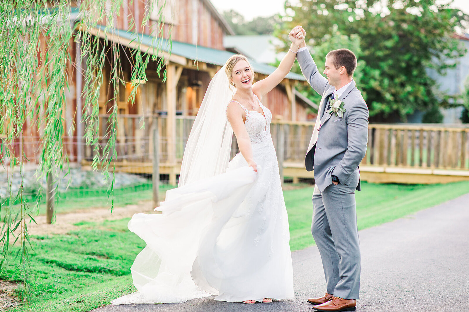 Photography by Tierney Riggs Photography a Raleigh NC Wedding Photographer