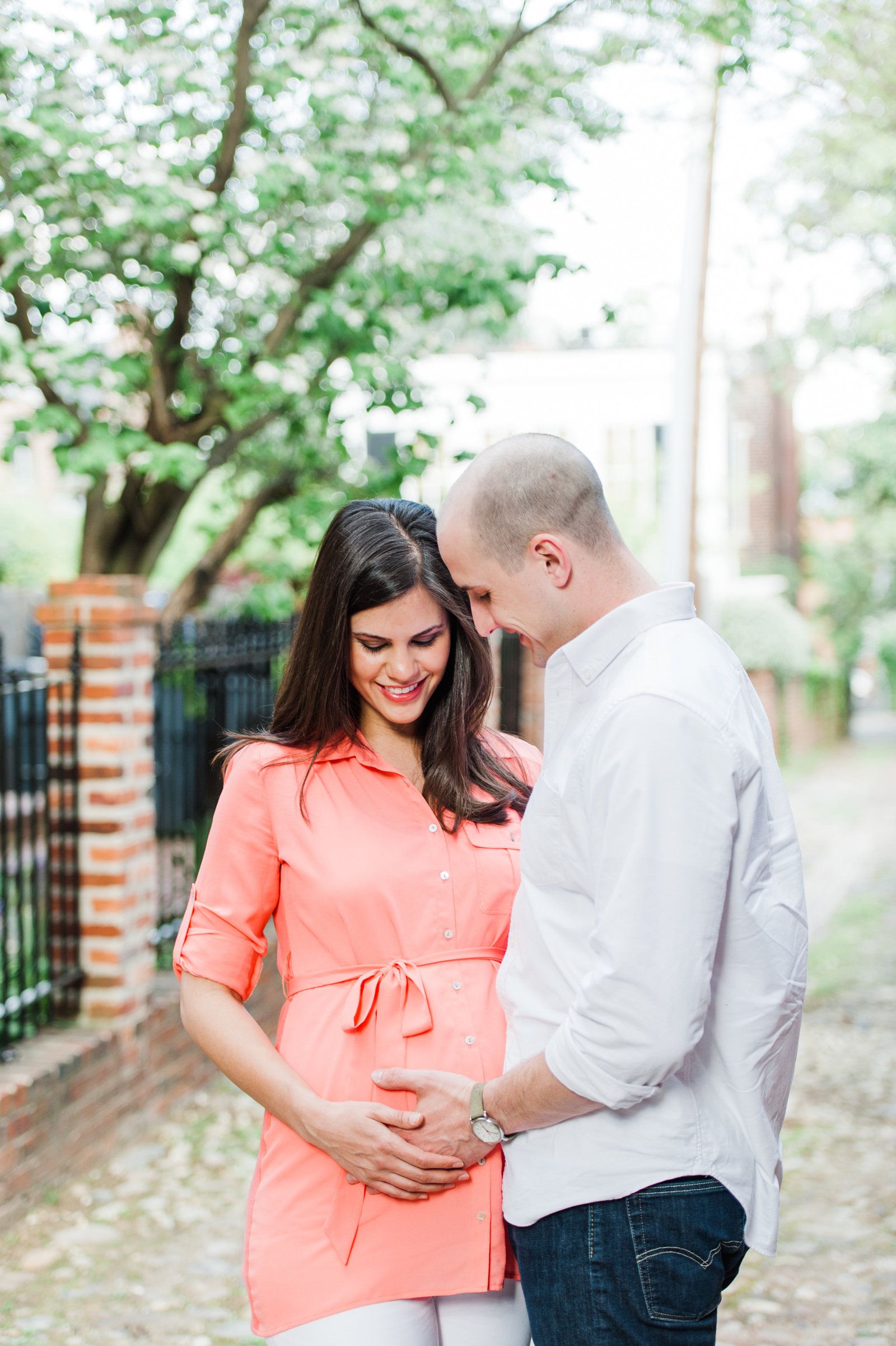 Maternity Photography by Rachael Foster Indianapolis Photographer -2