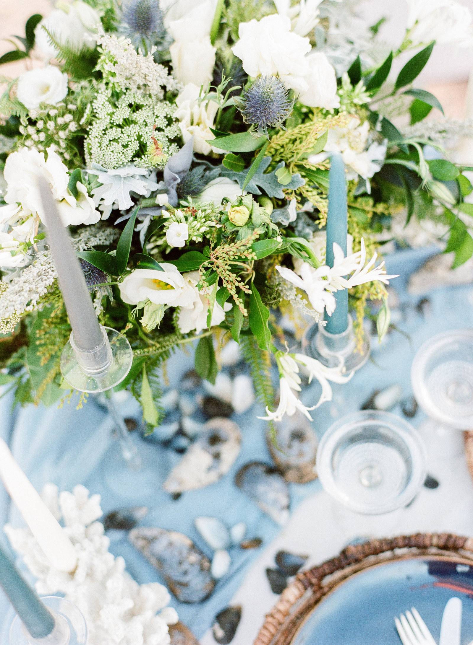 Oyster Inspired Elopement-Table-0003