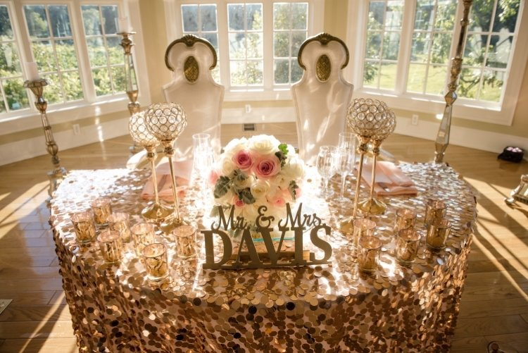 Wedding coordinator in Bealeton, Virginia