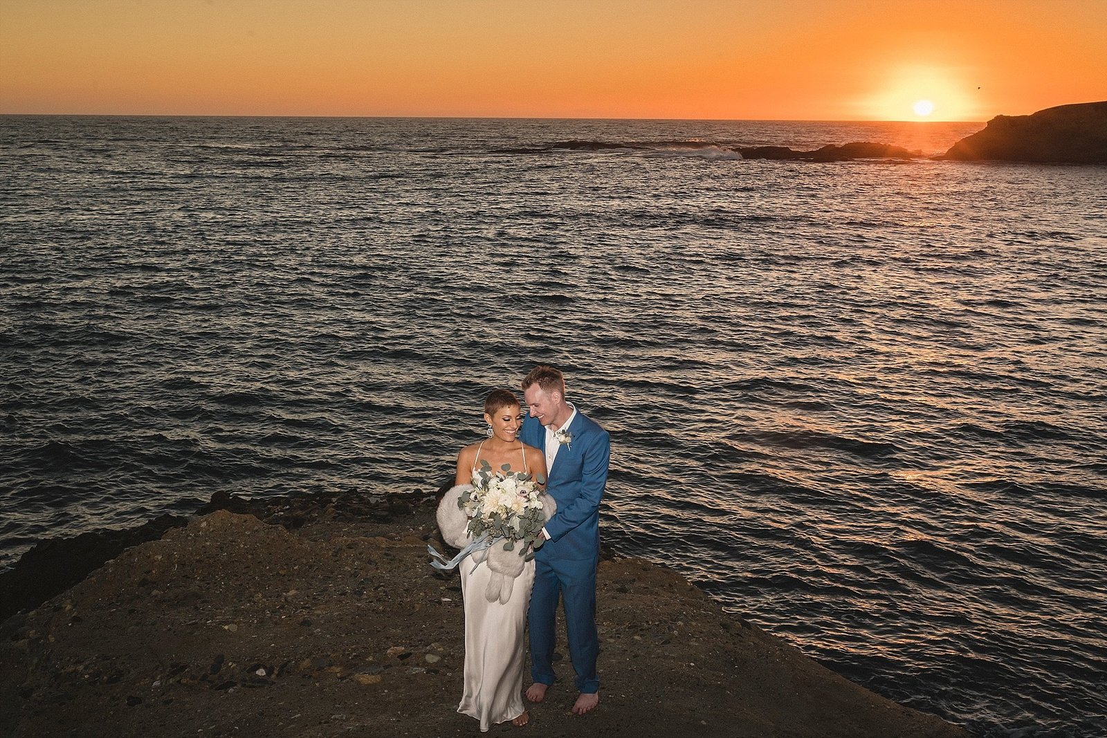 Elopement Photographer Laguna Beach Montage Wedding Elopement 0059