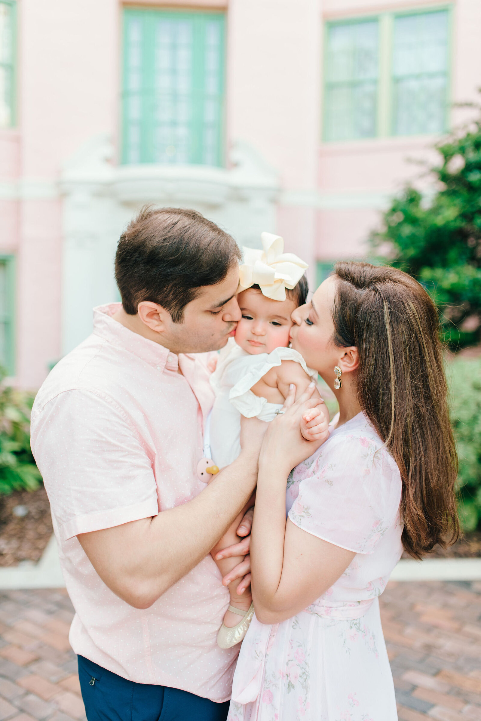 Tampa Family Photographer 17