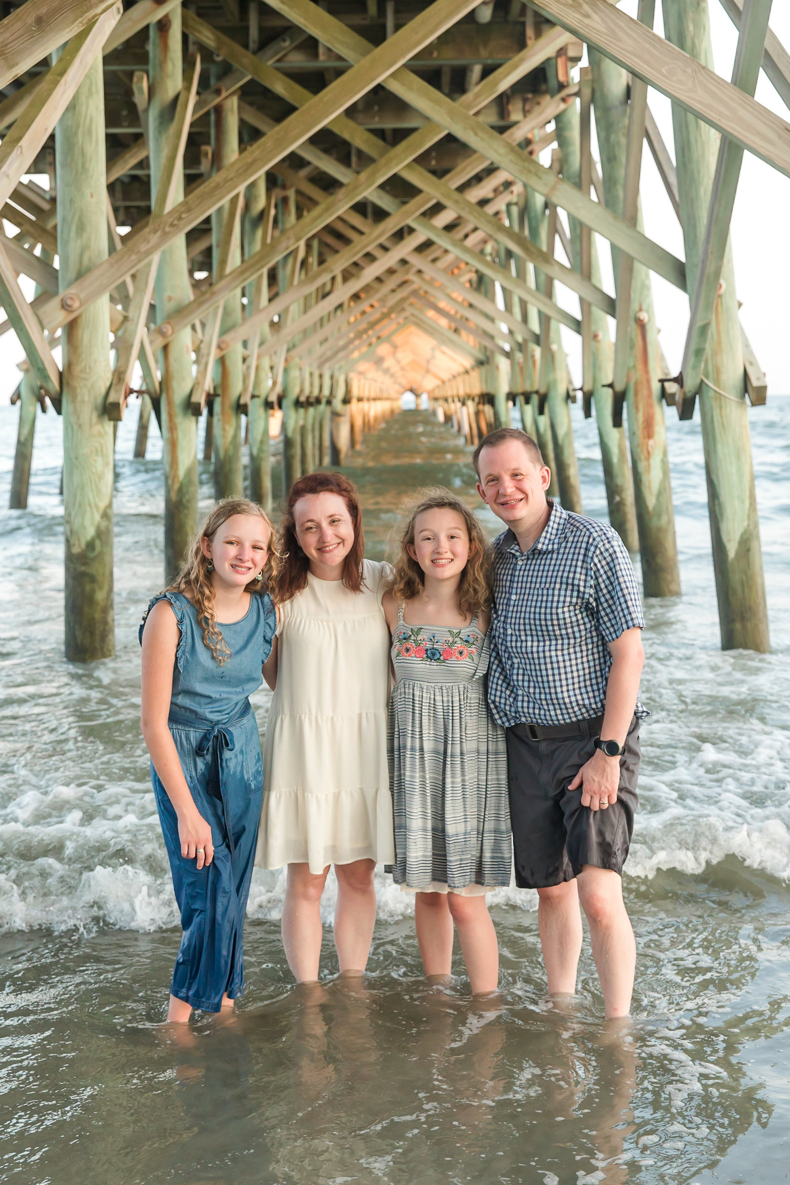 Janice Jones Photography South Carolina Beach Session 25