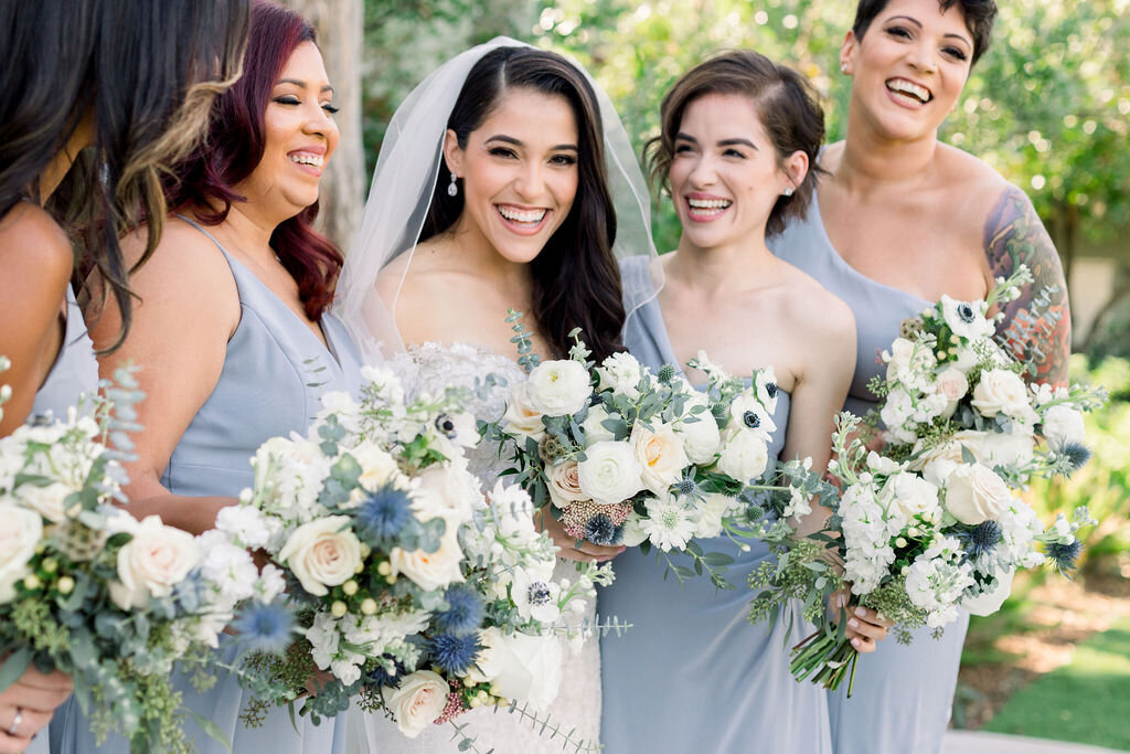 florists-phoenix-az-bridesmaid-bouquets