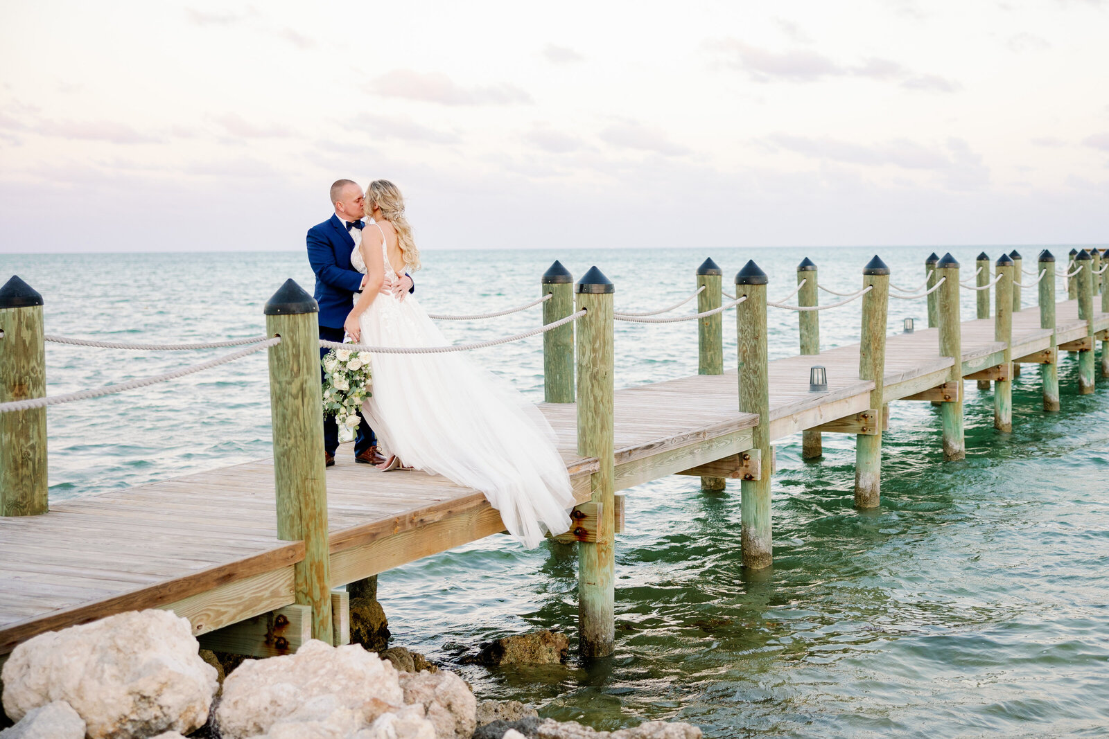 wedding photographer in Islamorada