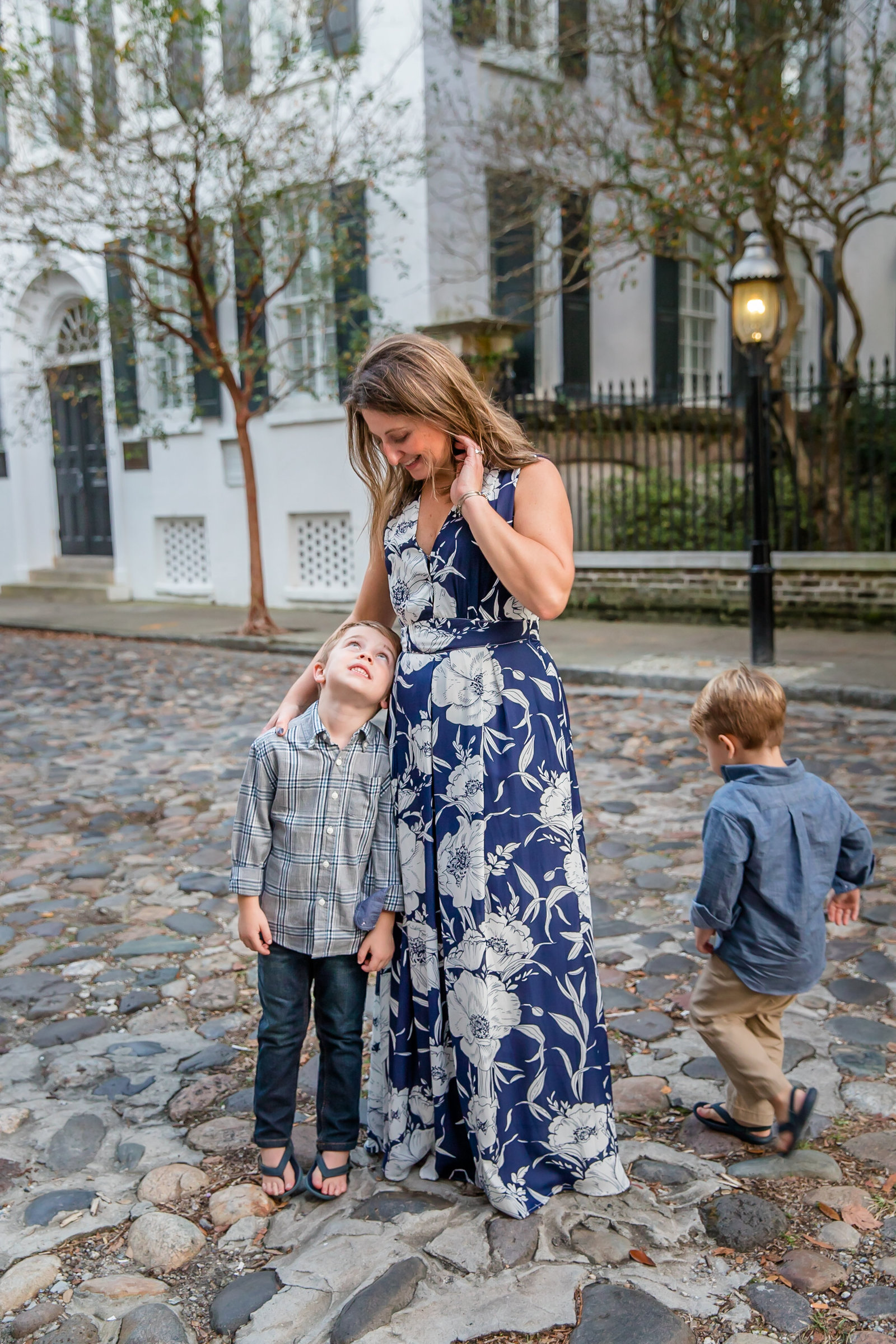 Janice Jones Photography Downtown Charleston Family Session 25