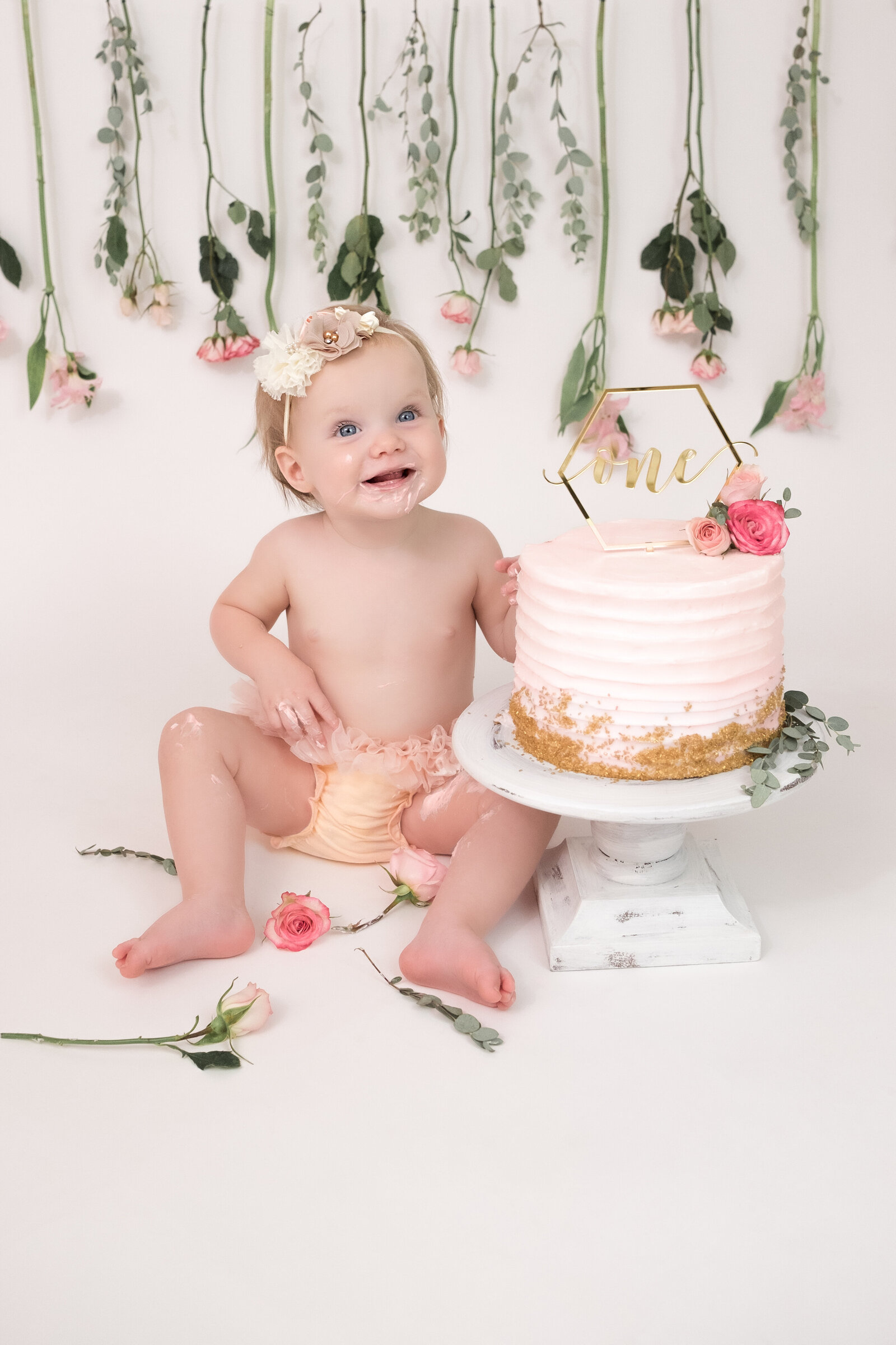 Ava's Cake Smash August 2020-22_PS