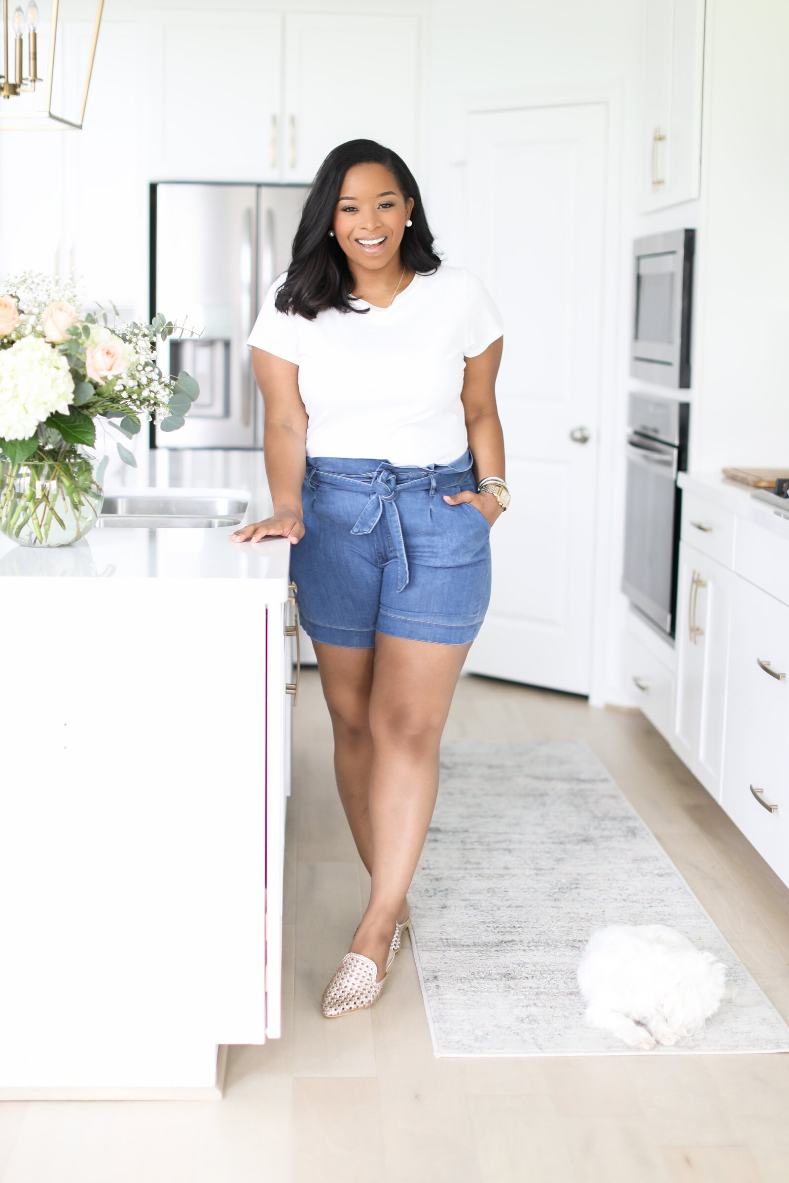 Carmen Renee - Houston Texas Lifestyle Beauty Style Decor Motherhood Blogger - 11