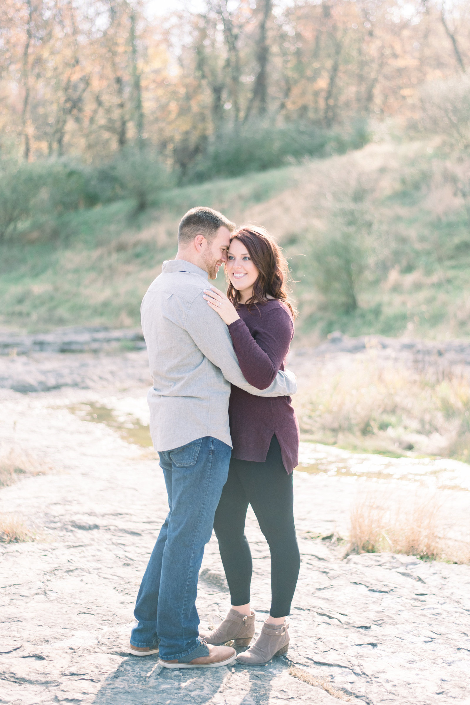 destination wedding photographer - engagement pictures-3