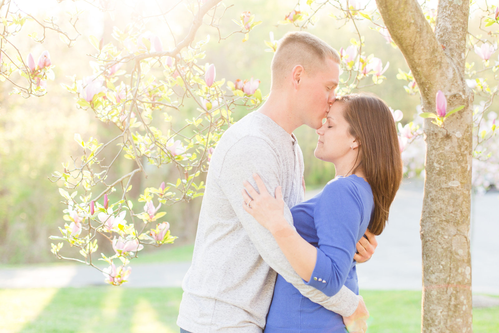 baltimore engagement photographer chesapeake charm photography quiet waters park