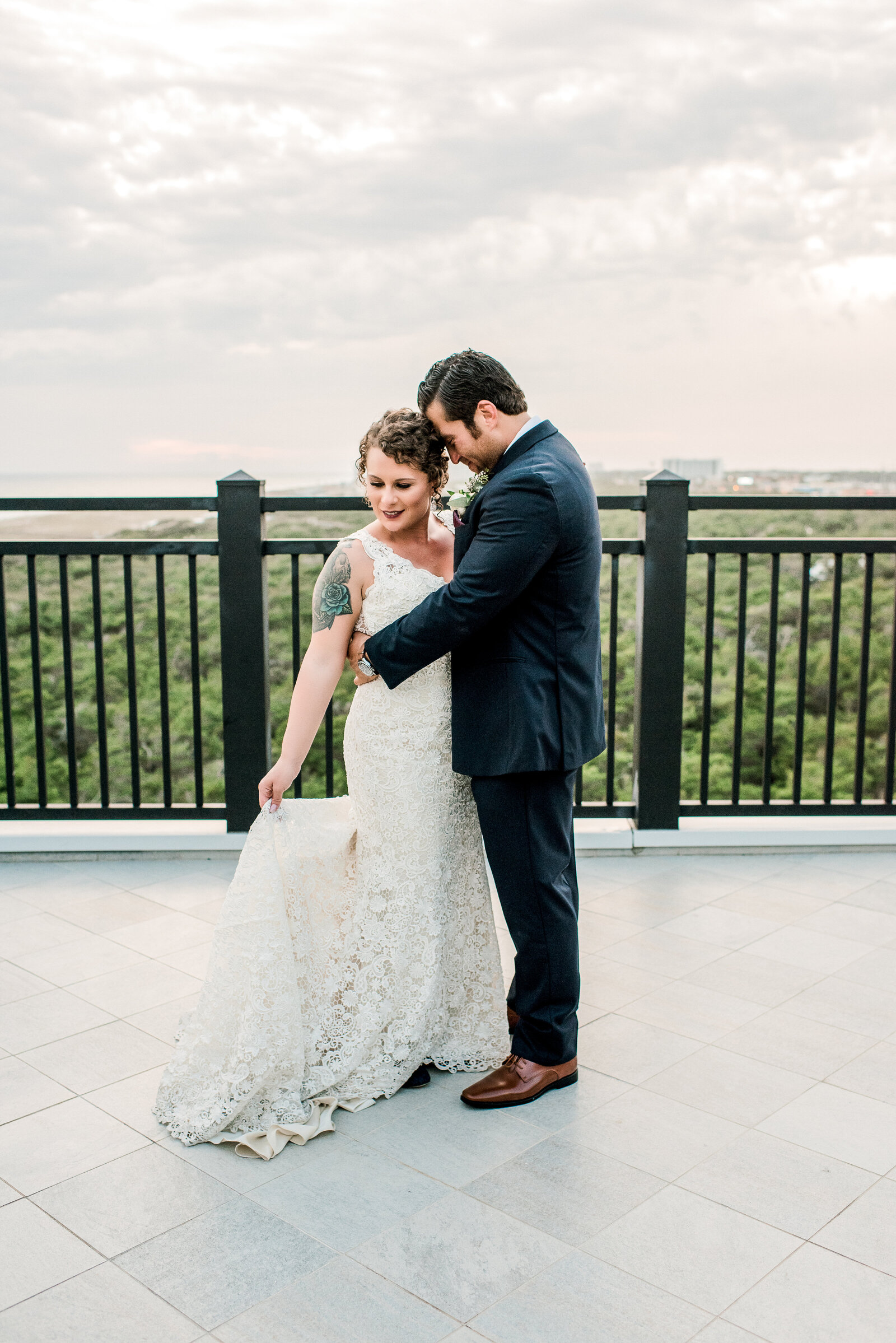 The Henderson Beach Resor | Destin Wedding | Jennifer G Photograpy-18