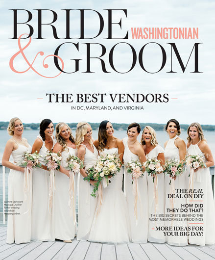 LELE_WashingtonianBrideAndGroom_Cover_Summer2016