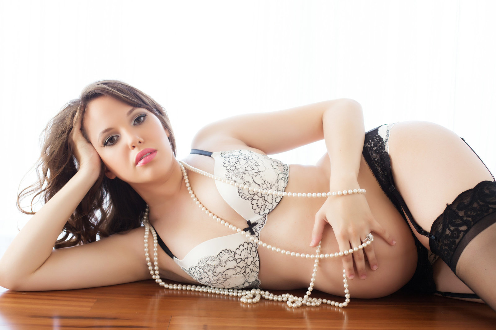 pearls maternity boudoir, tempe az photography