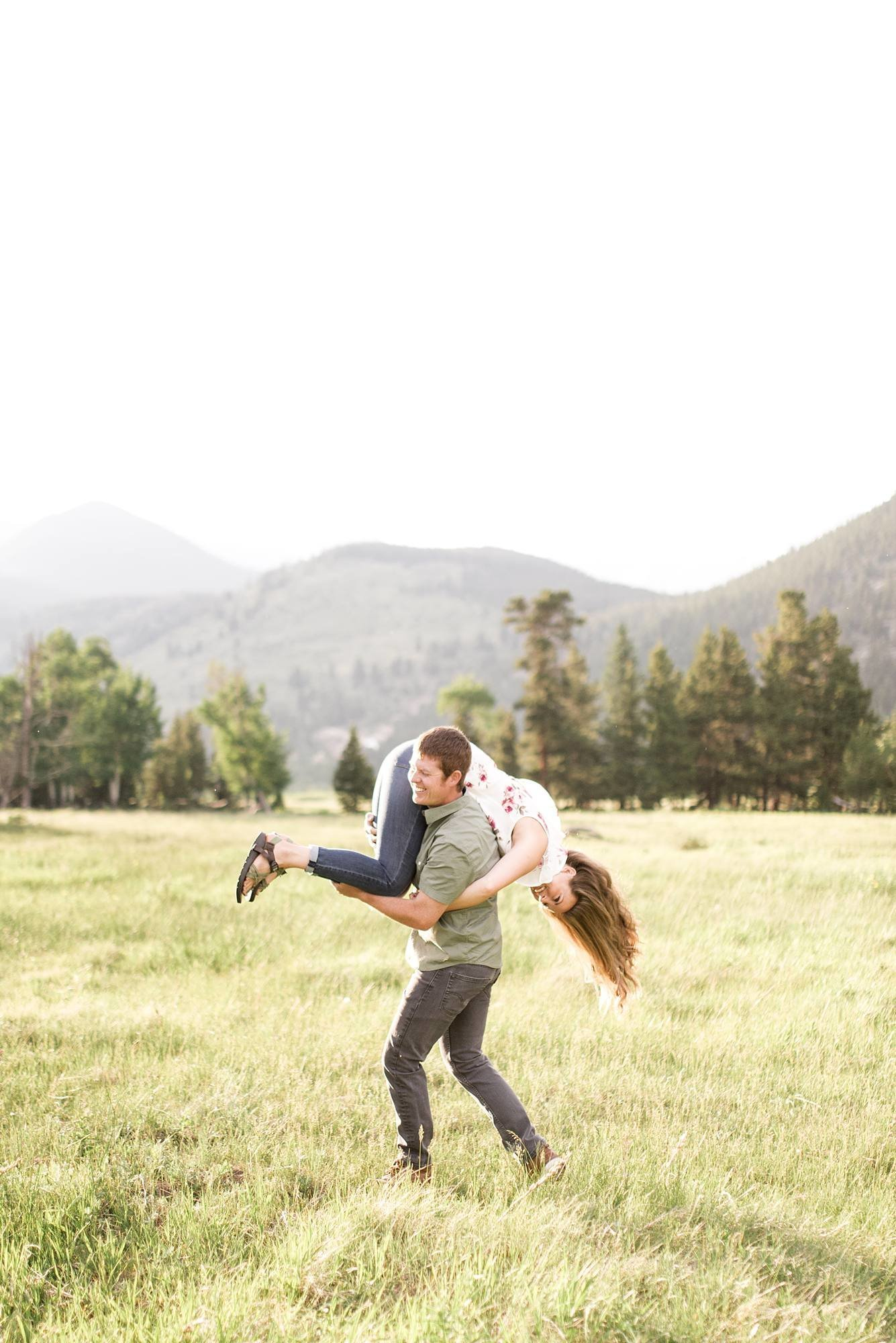 best colorado engagement photographers