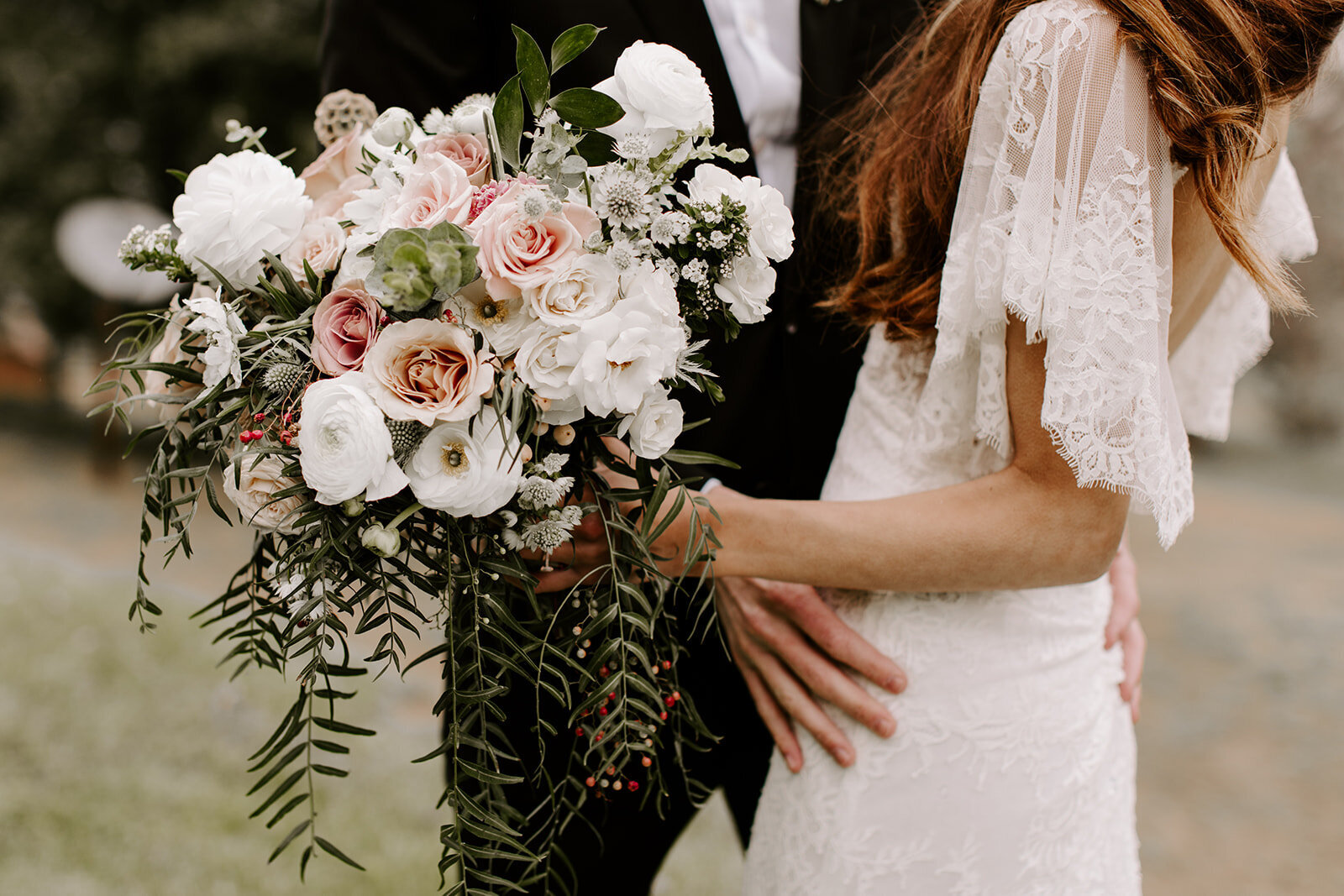 bridal-bouquet-pink-scottsdale-florist