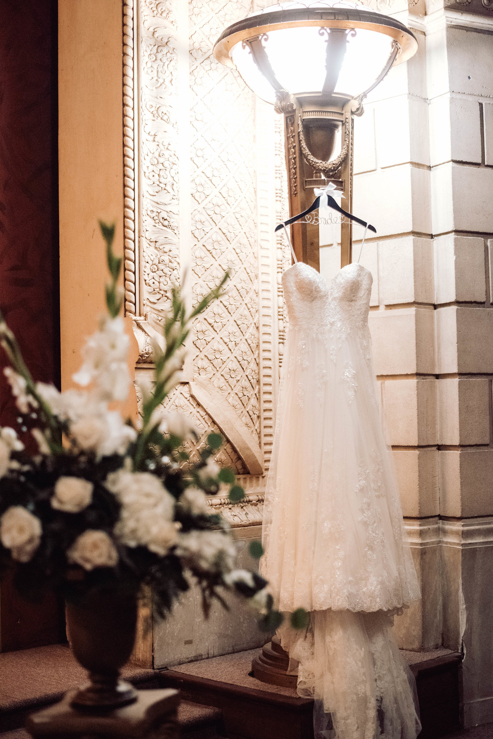 Arkansas wedding dress / Sterling Imageworks