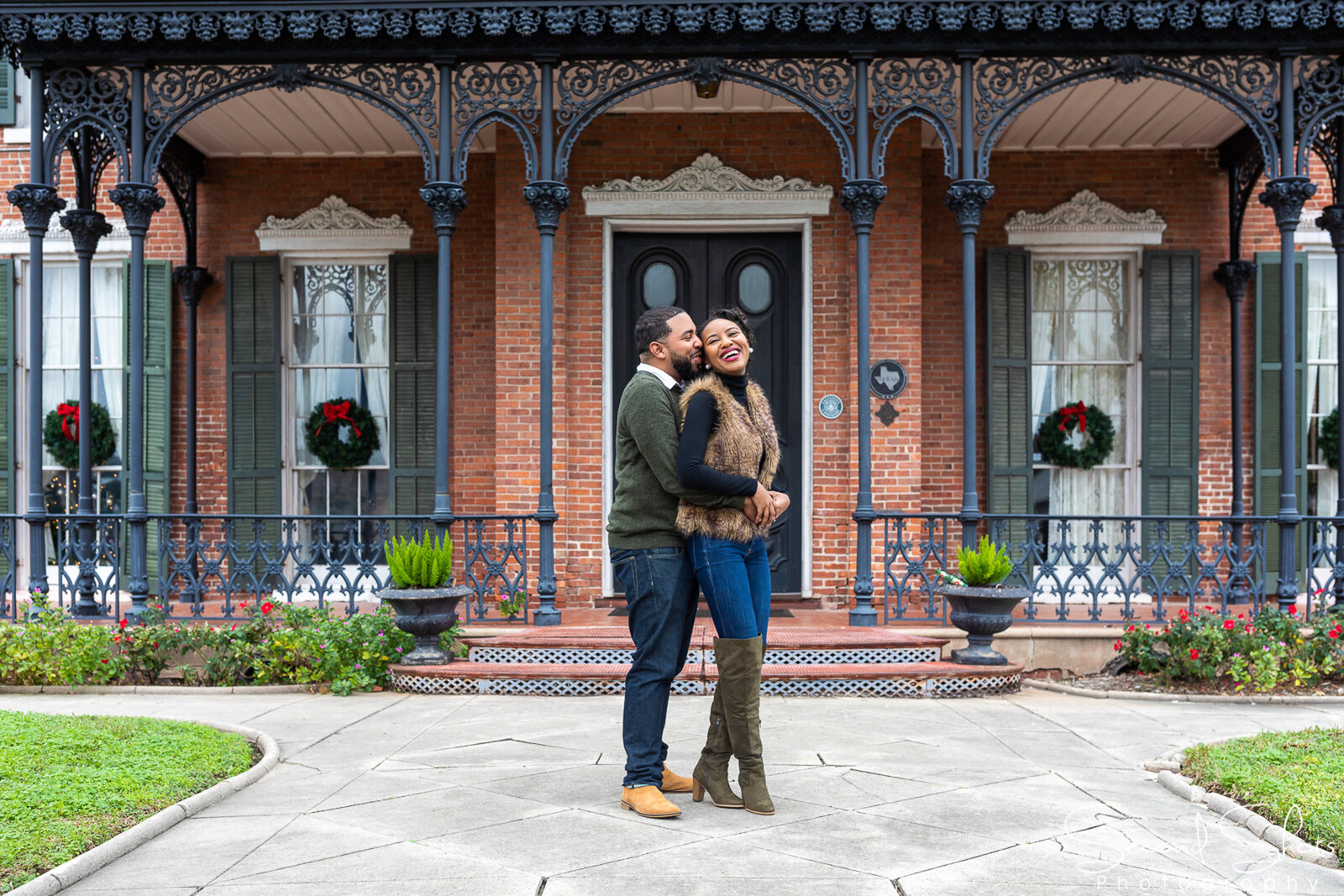 099 New Orleans Engagement Photographer