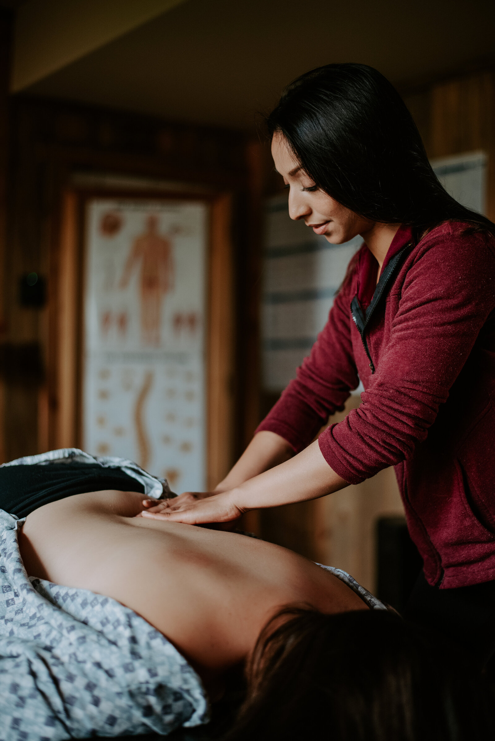 Physiotherapist in Princeton BC