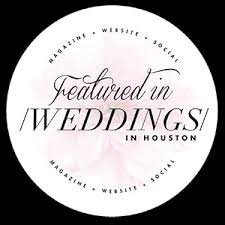 weddings in houston