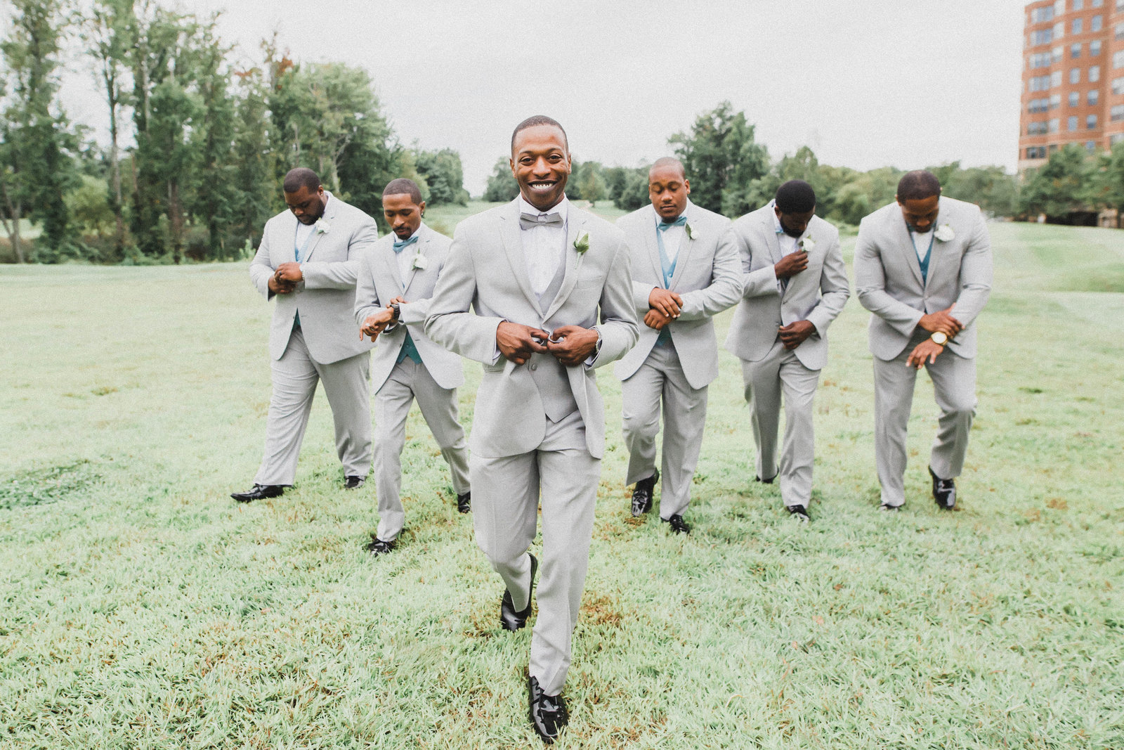 DC Wedding Photographer - M Harris Studios-1726