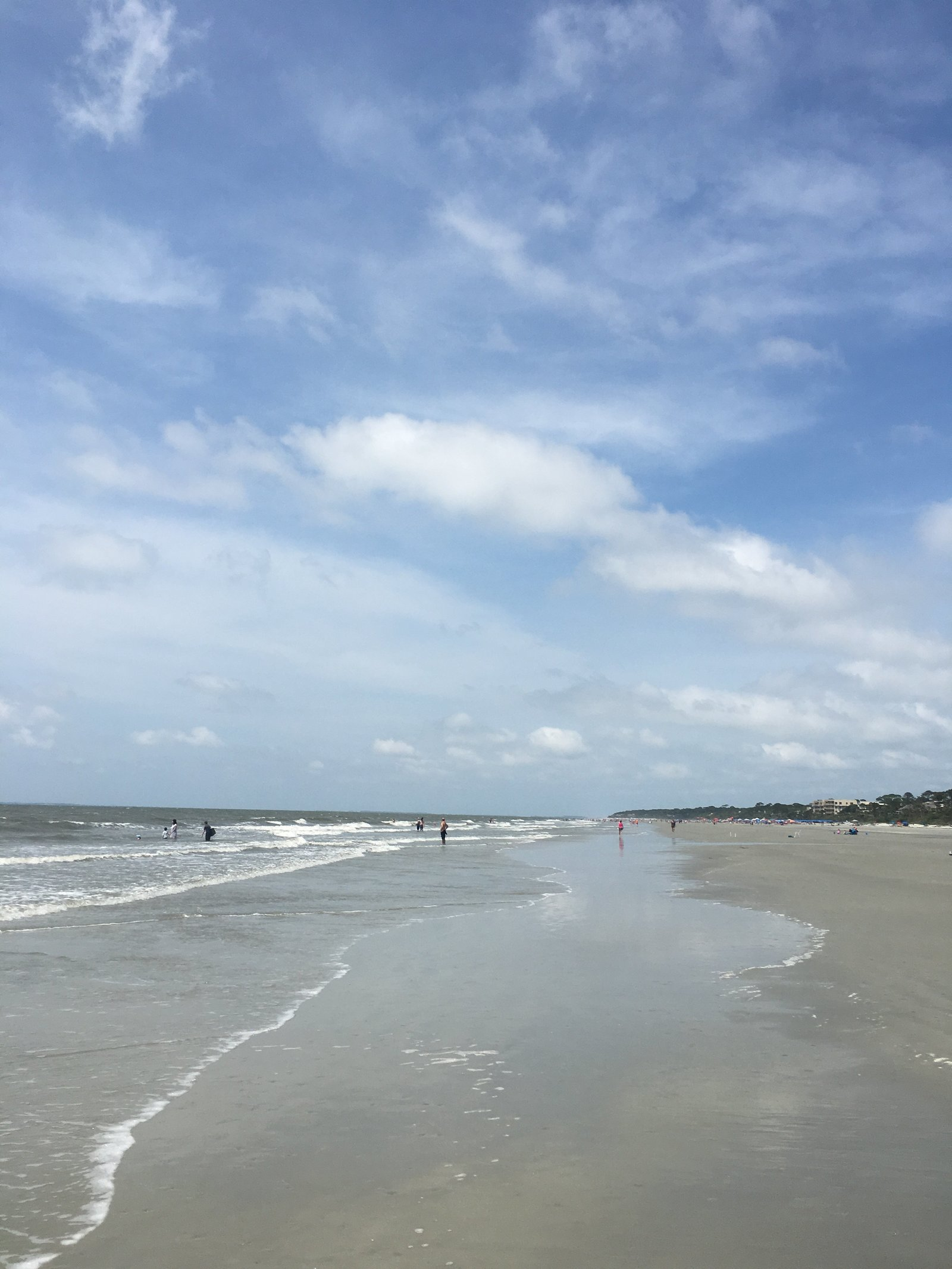 Hilton Head Isand Beach