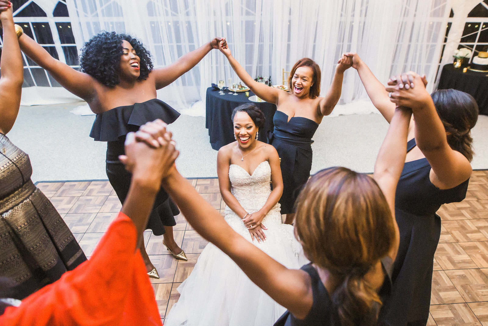 DC Wedding Photographer - M Harris Studios-3091